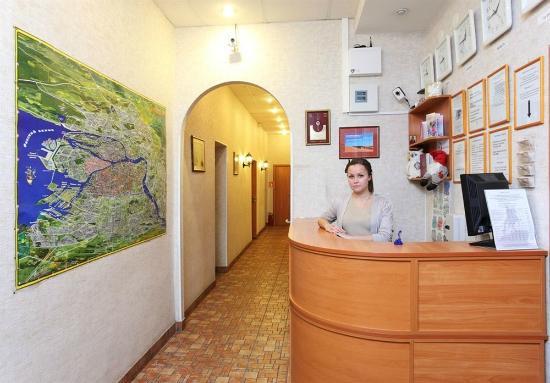 Photo of Pilau Hostel St. Petersburg
