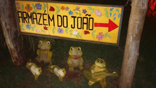 Armazem do Joao
