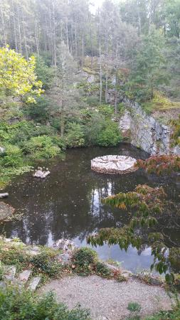 Manitoga / The Russel Wright Design Center: Pond