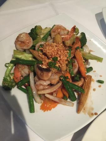 Blaxland Thai Kitchen Restaurant