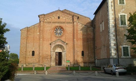 Abbazia di San Bernardo di Fontevivo