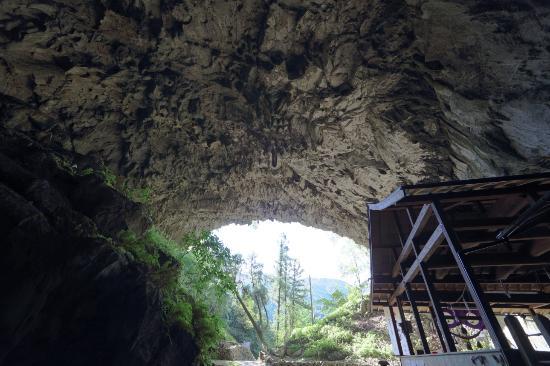 Konose Limestone Cave