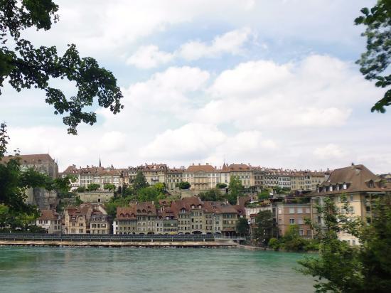 Wege zu Klee : Berna