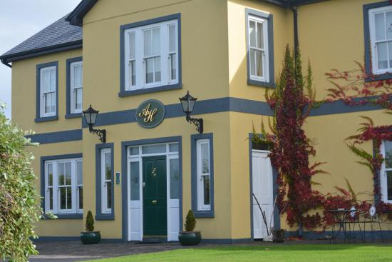 Ardmore Country House Hotel : The Ardmore Country House