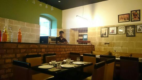 Gabbar's Bar & Kitchen