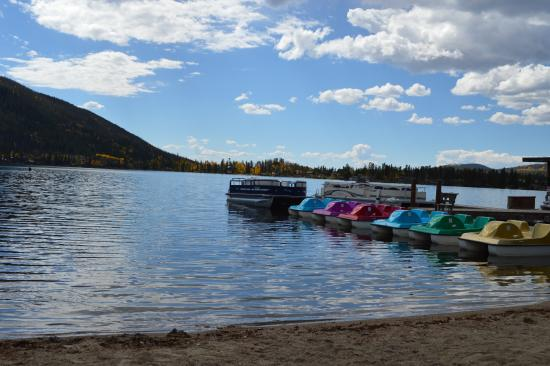 Dating in grand lake colorado