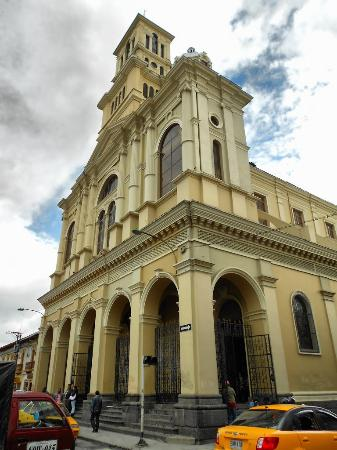 Iglesia Templo de la Merced