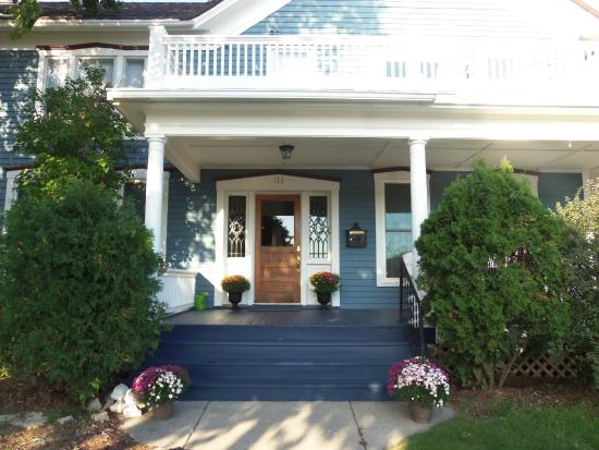 Cheap Bed And Breakfast Door County Wi