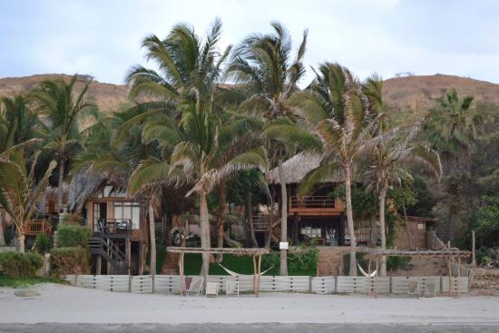 Coco Ne Mancora Hotel