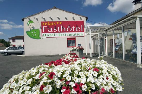 Photo of Relais Fasthotel Semeac