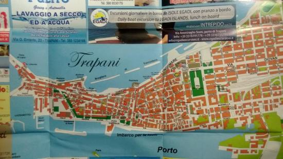 Infopoint Trapani