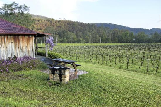 Cedar Creek Cottages & Wine: Cottage