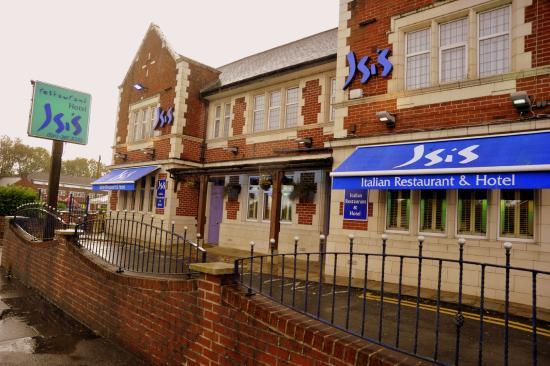 Photo of Isis Hotel and Restaurant Swinton