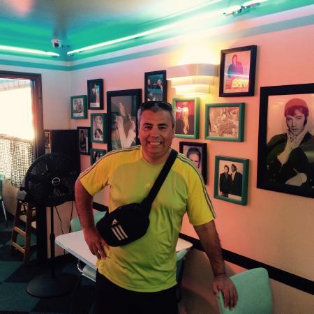 Elvis Presley Boulevard Inn: photo1.jpg