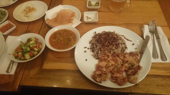 Imma Restaurant