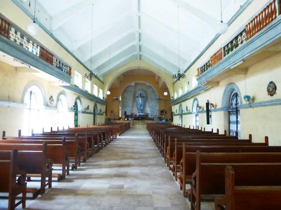 Central Luzon Region, Philippines: St. Stephen the Protomartyr Church