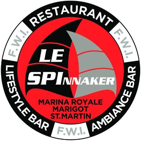 Spinnaker marigot omd men om restauranger tripadvisor - Marina port la royale marigot st martin ...