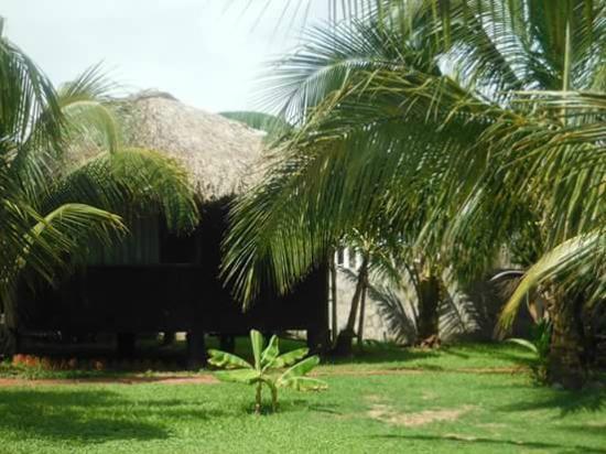 Cabanas Mahumar