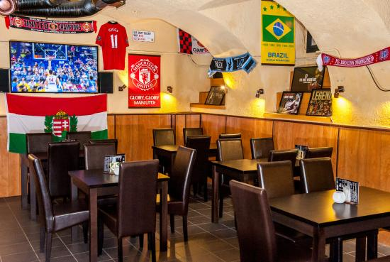 Kickoff Sport Bar