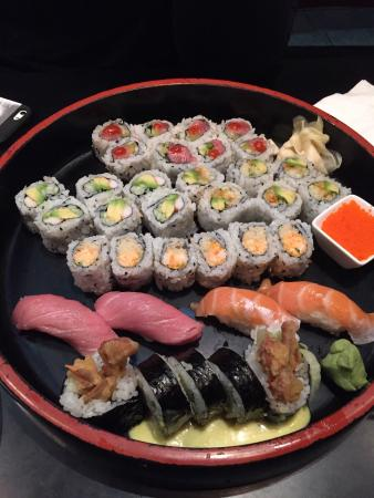 Raku-An Asian Dining & Sushi: photo0.jpg