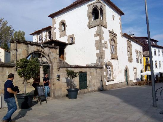 House of Coimbra