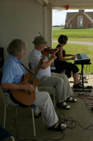 Port Hawkesbury, Kanada: Local Ceilidhs and Festivals