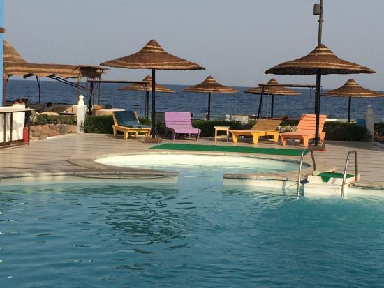 Photo of Seaview Resort Dahab
