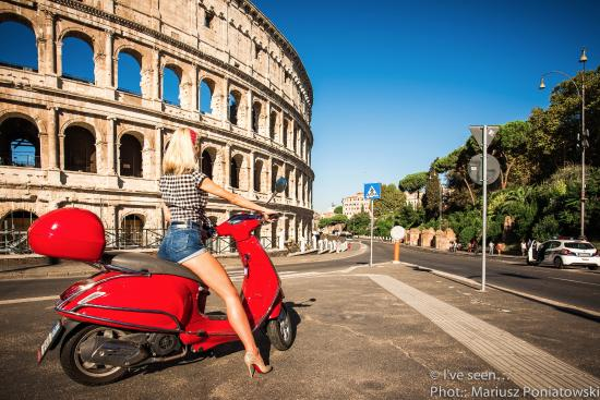 Colosseum Motorcycle Center