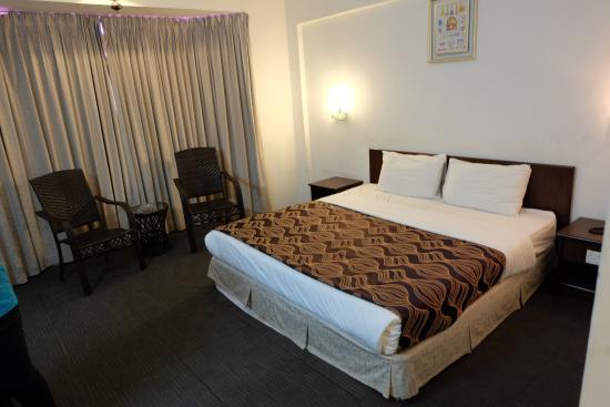 Parit Buntar, Malaysia: deluxe room
