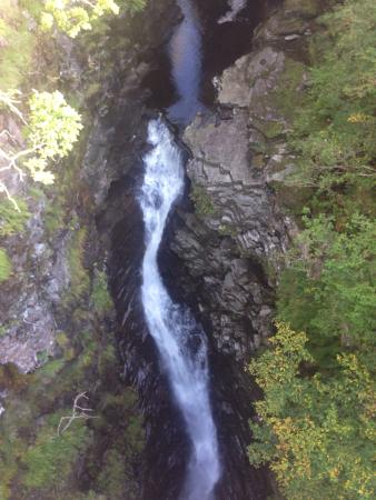 Falls of Measach: photo0.jpg