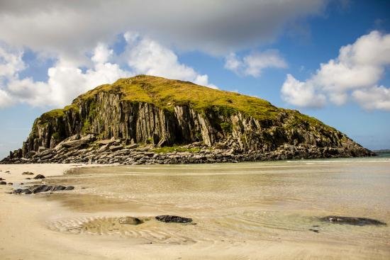 Bunessan, UK: Rough Island