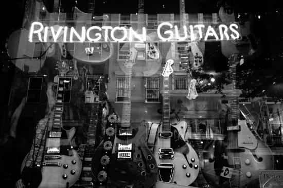 ‪Rivington Guitars‬