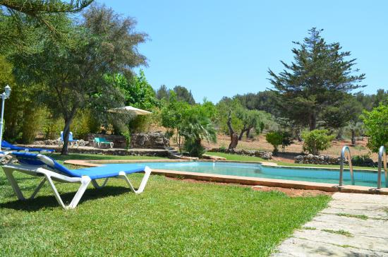 Photo of Finca S'Aigo Porto Colom