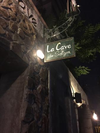 La Cave du Saigon