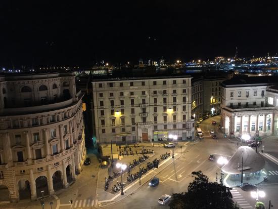 Dekor picture of grand hotel savoia genoa tripadvisor for Dekor hotel