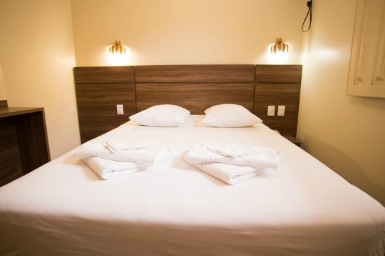 Mirante Hotel