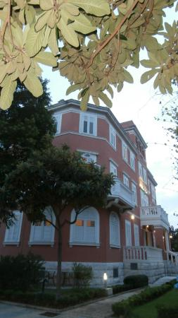 호텔 자그랩 사진