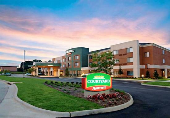 Courtyard by Marriott - Troy