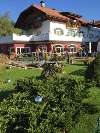 Hotel Restaurant Amaten