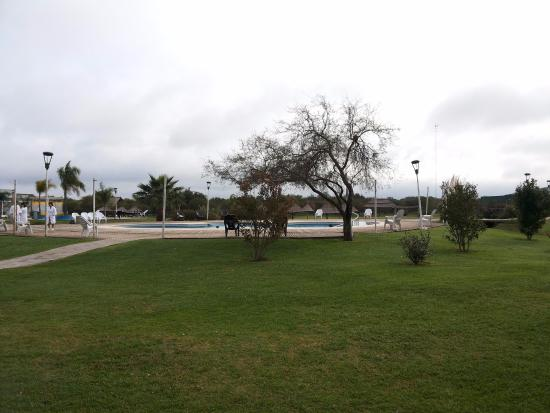 Termas del Gualeguaychú: Termas de Gualeguaychu