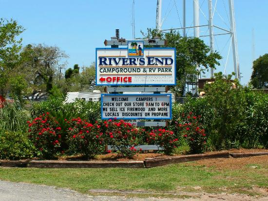 RIVERS END CAMPGROUND AND RV PARK: 2019 Reviews (Tybee