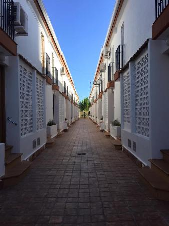 Rinconada Real: view