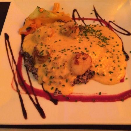 restaurant du chteau la demeure de la dame du fer pole de st jacques cume - Chateau De Wendel Hayange Mariage