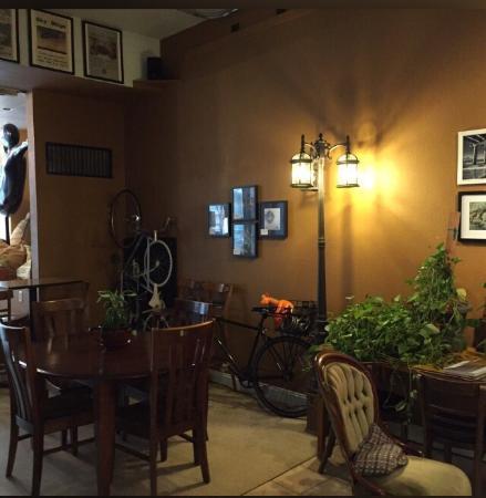 Alatte Cafe