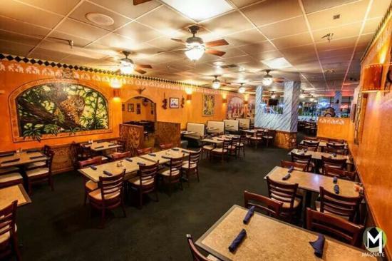 Mexican Restaurants Margate Fl