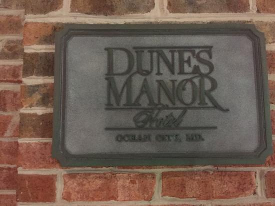 Dunes Manor Hotel & Suites: photo0.jpg