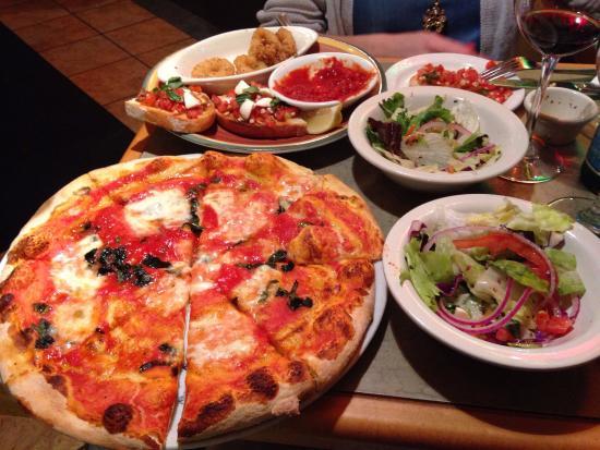 Italian Restaurant Near Fountain Square Cincinnati