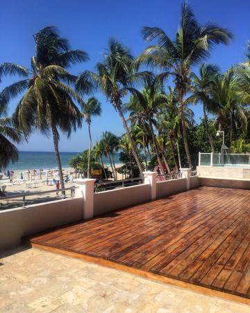 Excelente estadía en El Yaque Beach Hotel