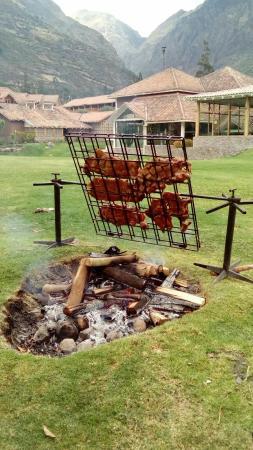 Alma Restaurante & Bar: Alma - Cocina Viva