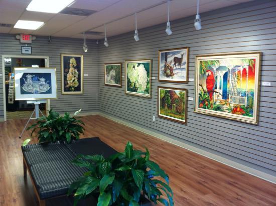 Gilmer Arts Center